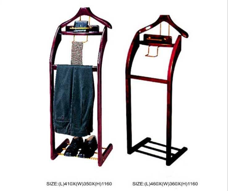 Name:Valet stand   Model:AL403