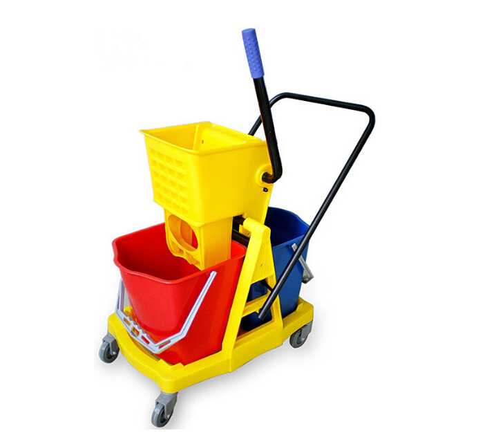 Name: Cleaning cart   Model:AL2302