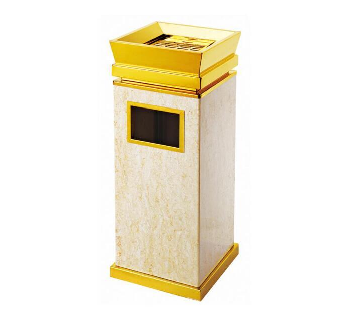 Name:Waste bin  Model:AL684