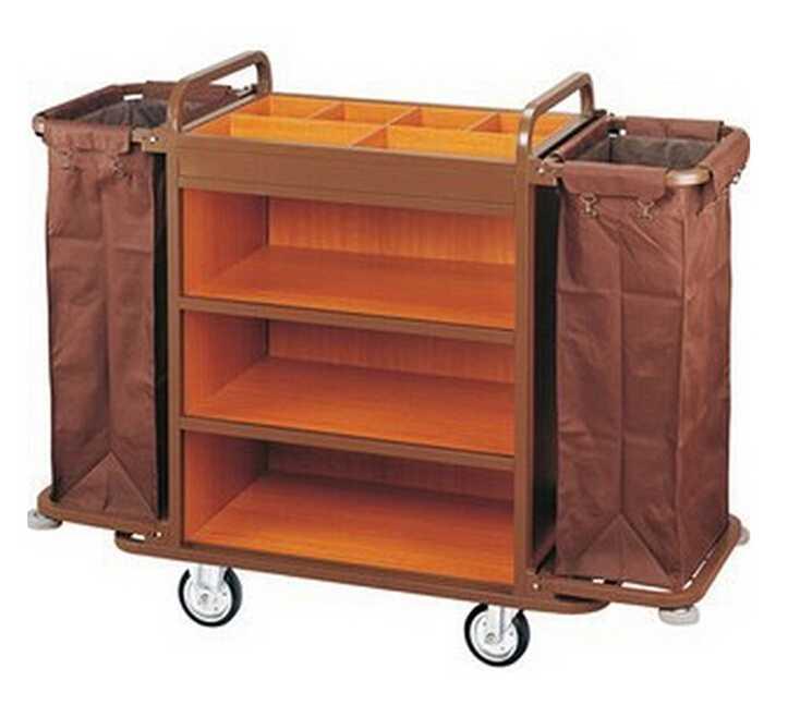 Name:Housekeeping cart   Model:AL2207