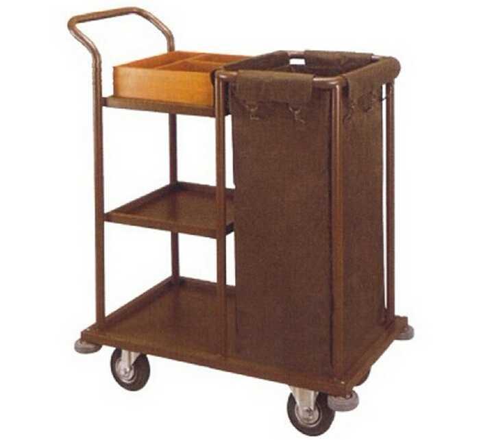 Name:Linen trolley   Model: AL2210
