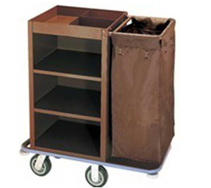 Name:Housekeeping Cart   Model: AL2211