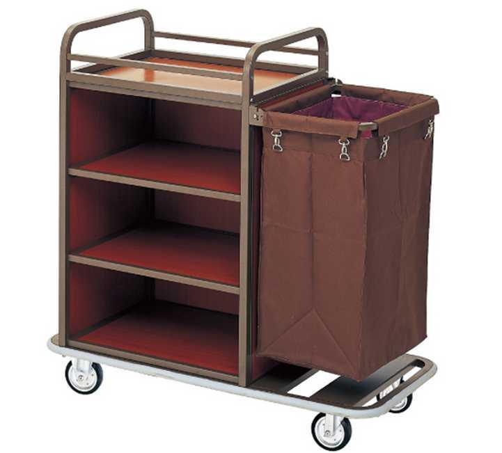 Name:Housekeeping cart   Model:AL2212