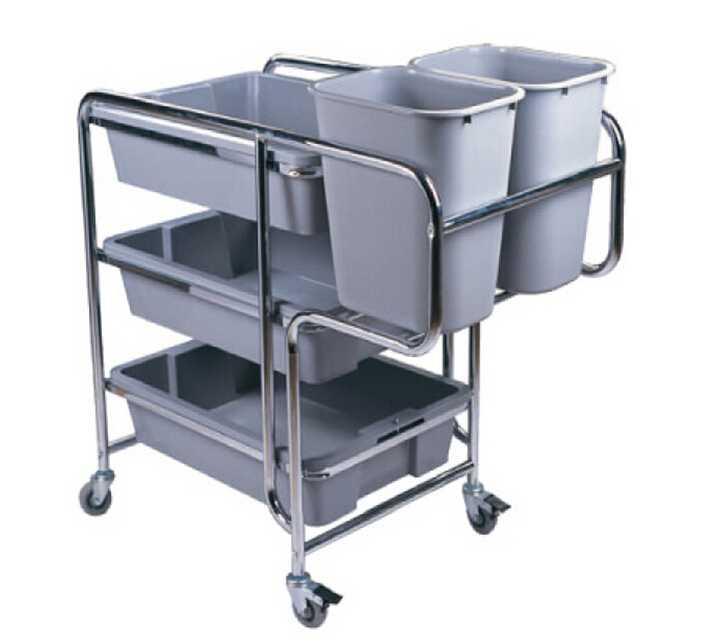 Name:Service Cart    Model:AL2213