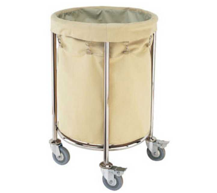 Name:Linen trolley   Model:AL2232