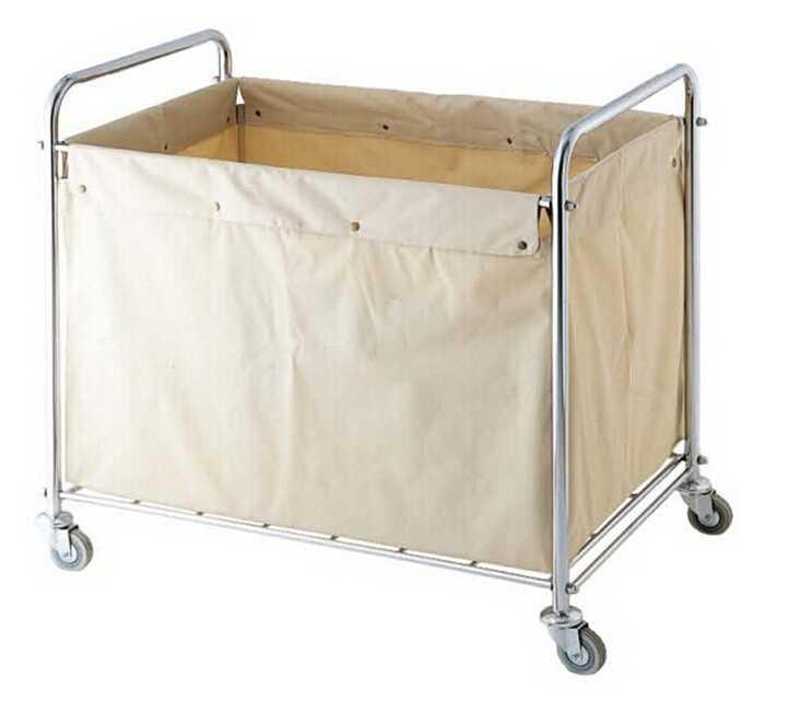 Name:Linen trolley   Model:AL2233