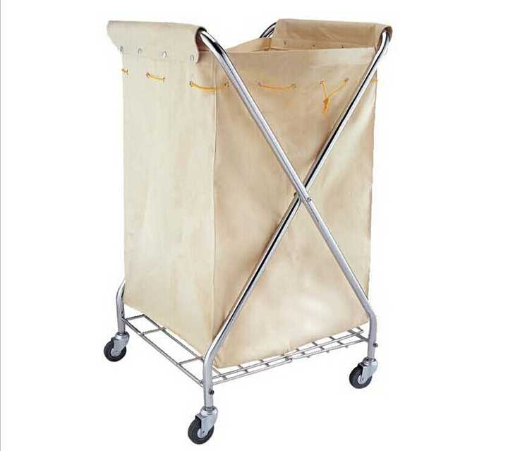 Name:Linen trolley   Model:AL2234