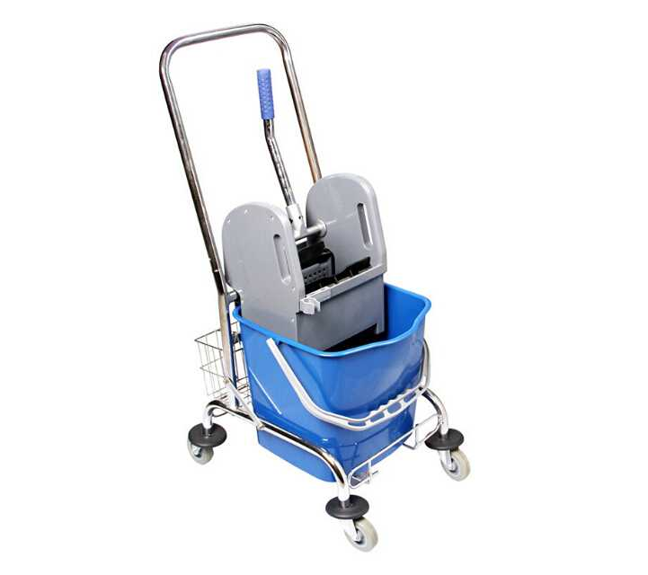 Name: Cleaning cart    Model:AL2303