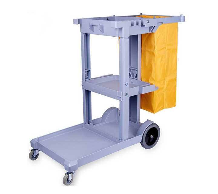 Name: Cleaning cart   Model:AL2304