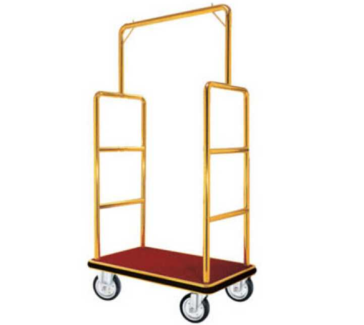 Name:Luggage cart    Model:AL2332