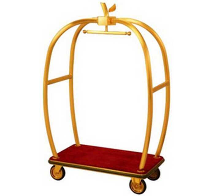 Name:Luggage cart    Model:AL2333