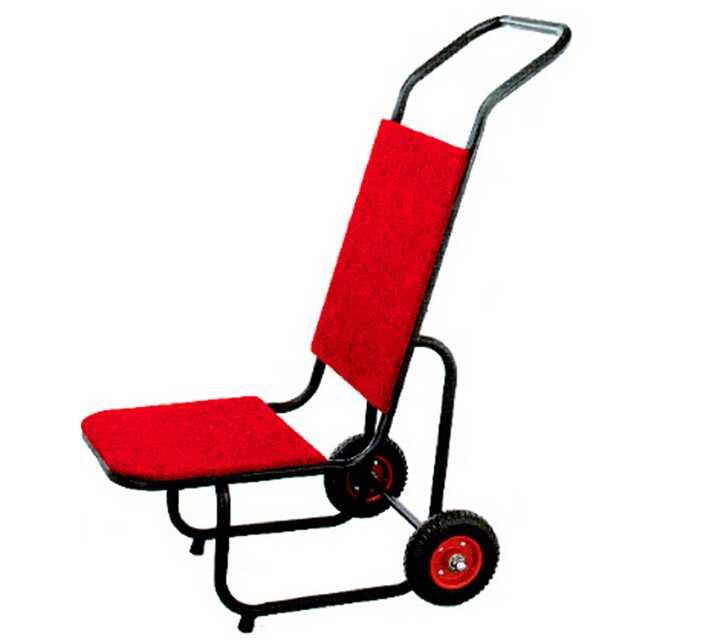 Name:Luggage cart    Model:AL2334