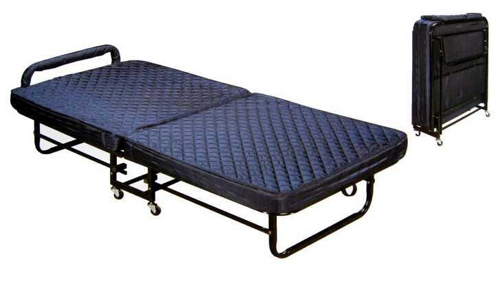 Name: Fold bed  Model:AL2401
