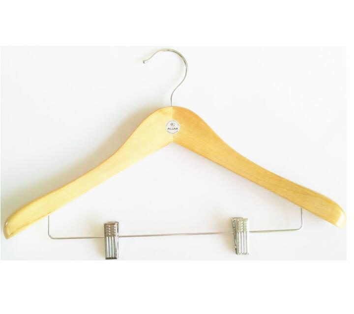 Name: Female hanger    Model:AL3517(Thickness 4.5cm)