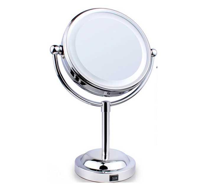 Name:Magnifying mirror  Model:AL3706 LED