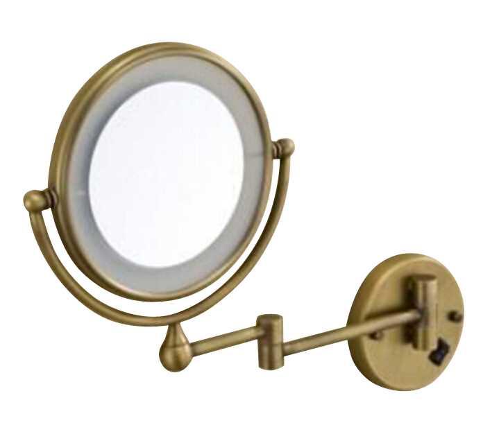 Name:Magnifying mirror   Model:AL3721LED