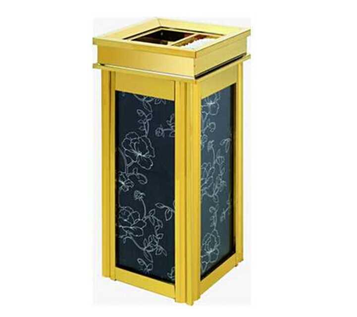 Name:Waste bin  Model:AL670