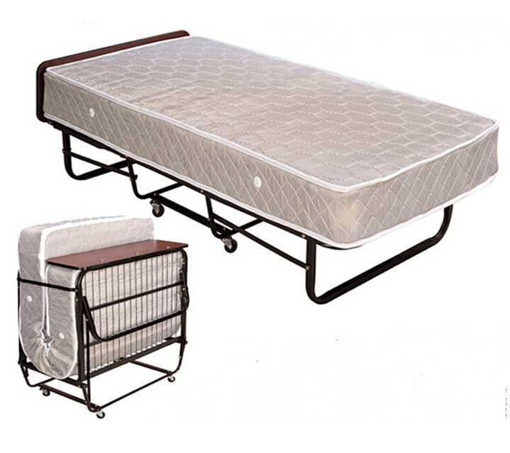 Name: Fold bed    Model:AL2403
