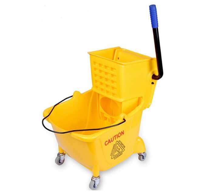 Name: Cleaning cart     Model:AL2301